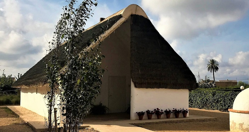 Centro De Interpretacion Les Barraques