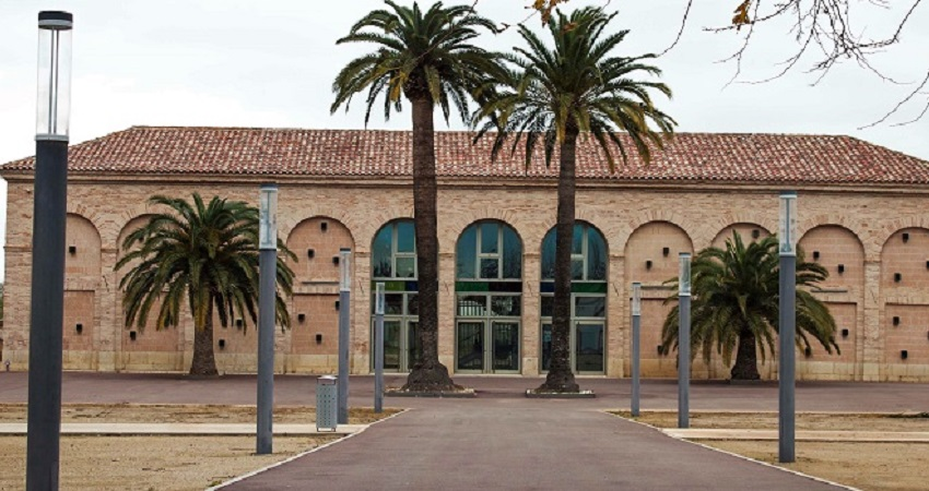 Museo La Mar De LEbre