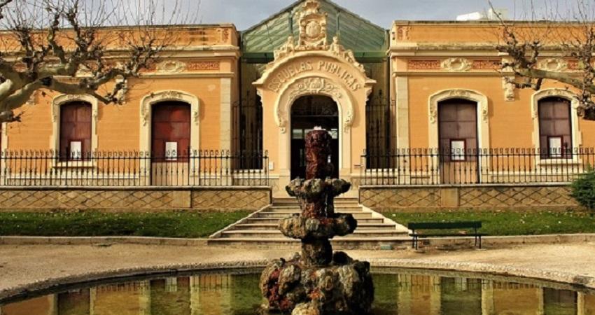 Ecomuseo Delta Del Ebro